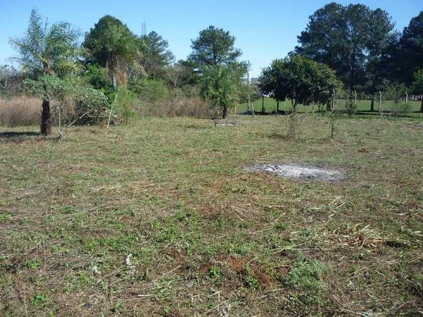 Terreno en Encarnación E2207 - 1