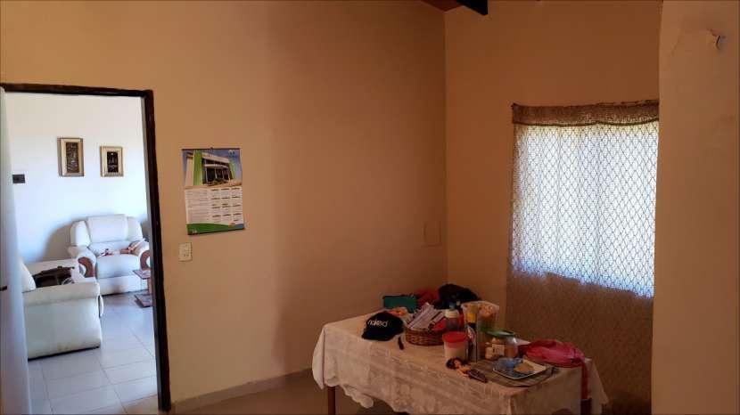 Casa en Itá km 33 - 6