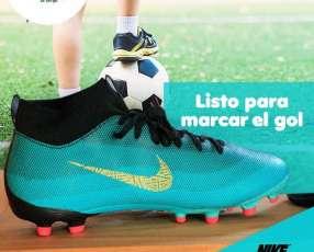 Botín Nike Kids