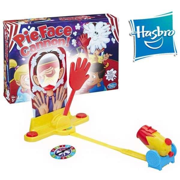 Juego Pastelazo Cañonazo de Hasbro - 0