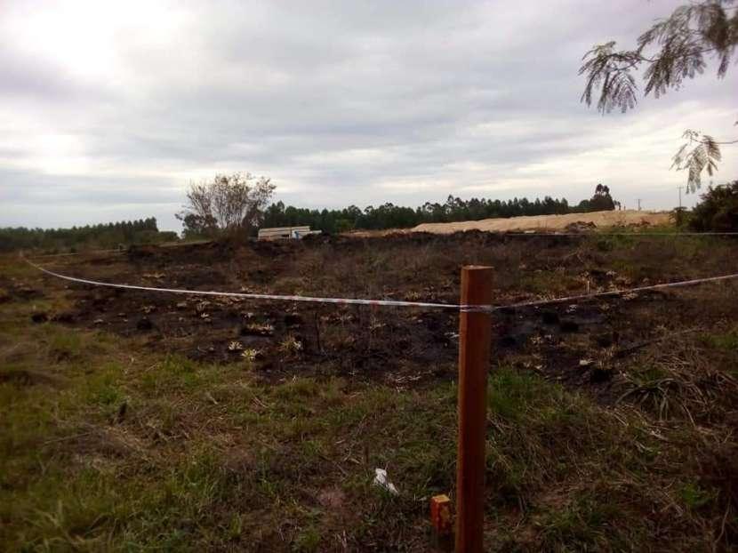 Terreno en la Costanera de Encarnación E2208 - 1