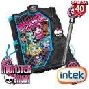 Diario Mágico de Monster High de Intek - 0