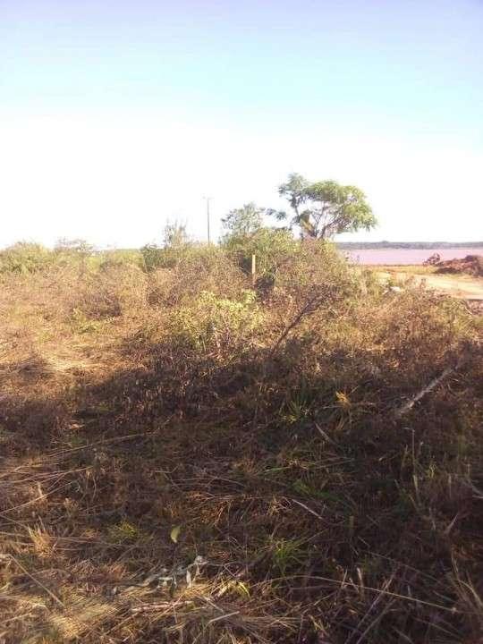 Terreno en la Costanera de Encarnación E2208 - 0