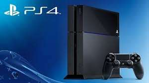 PS4 Sony de 500 gb - 1