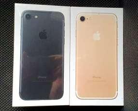 iPhone 7 de 32 gb nuevos