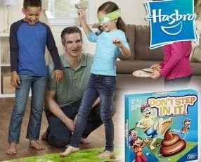Juego ¡No la aplastes! de Hasbro