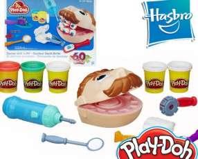 Dentista bromista de Play-Doh de Hasbro