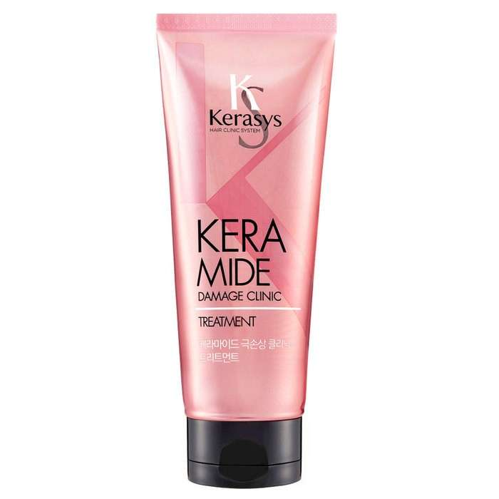 Tratamiento Kerasys - 0