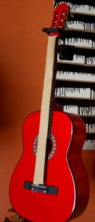 Guitarra clásica Aranjuez - 0