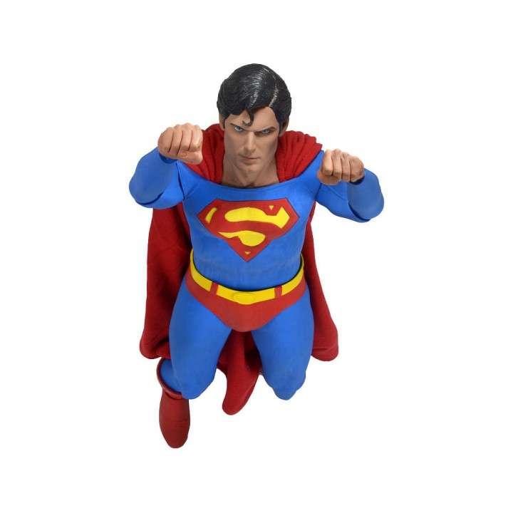 NECA Superman Escala 1/4 - 0