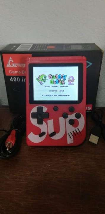 Game Box - 1