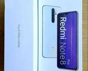 Xiaomi Redmi Note 8 Pro de 128 gb nuevos