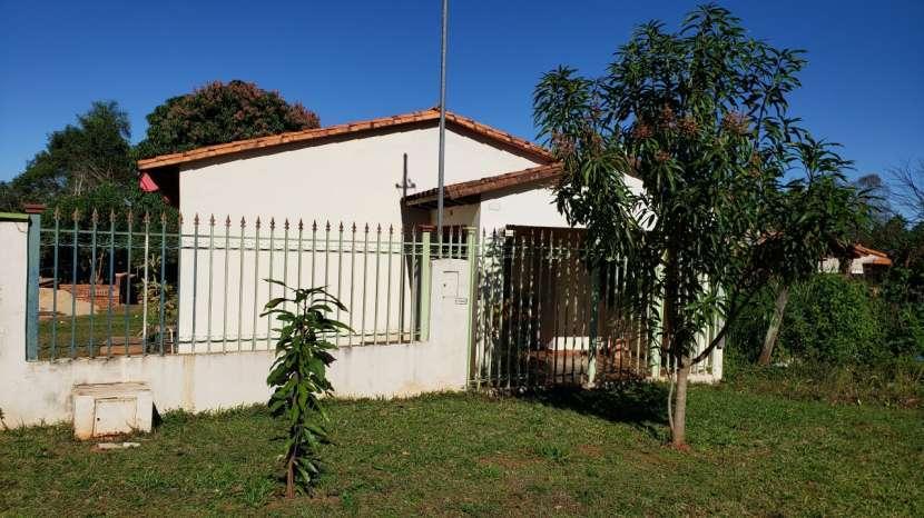Casa en Itá km 33 - 2