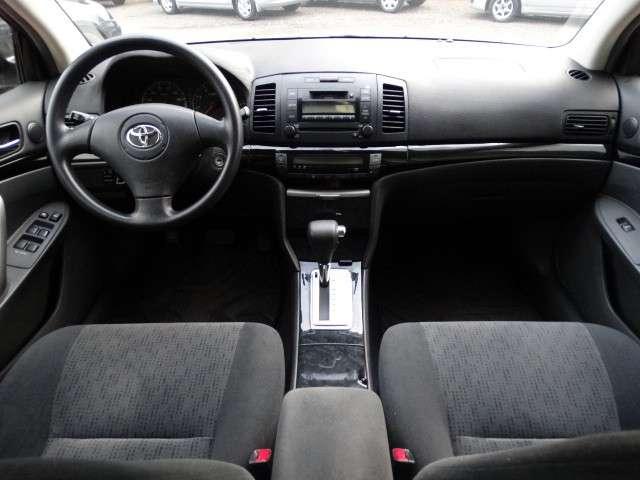 Toyota Allion 2002 chapa definitiva en 24 Hs - 4