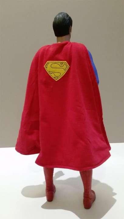 NECA Superman Escala 1/4 - 7