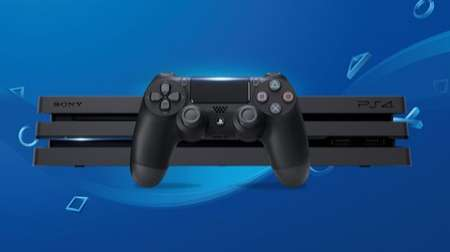 PS4 Sony de 500 gb - 0
