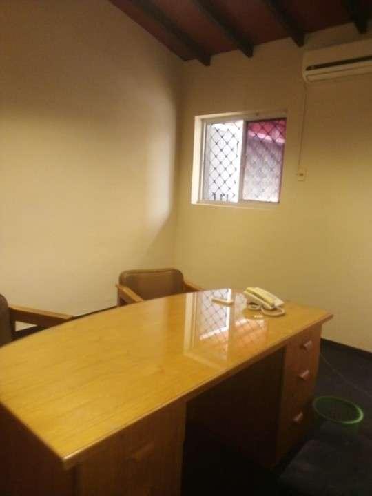 Oficinas amobladas excelente ubicación zona Céntrica - 0