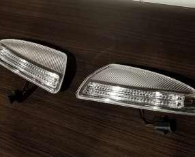 Señalero de espejo para Mercedes Benz w204