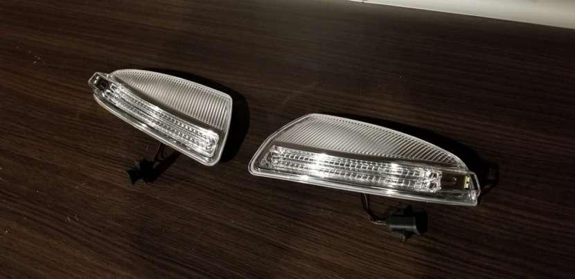Señalero de espejo para Mercedes Benz w204 - 0