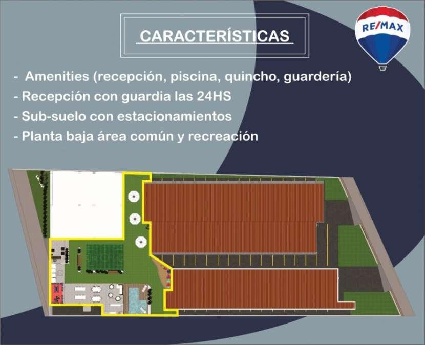 Departamento en Villa Elisa - 4