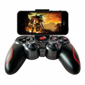 Joystick multifunción para dispositivos Android y PC.