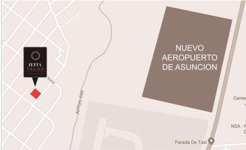 Departamento Zetta Village Airport by AirBnB - 7