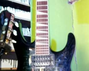 Guitarra eléctrica Jackson js 22