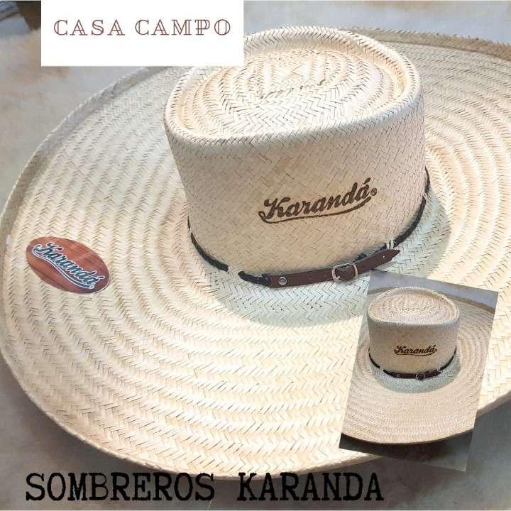 Sombreros y cintos mundial - 3