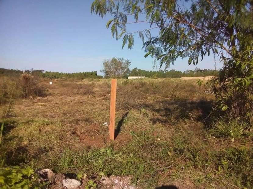 Terreno en la Costanera de Encarnación E2208 - 3