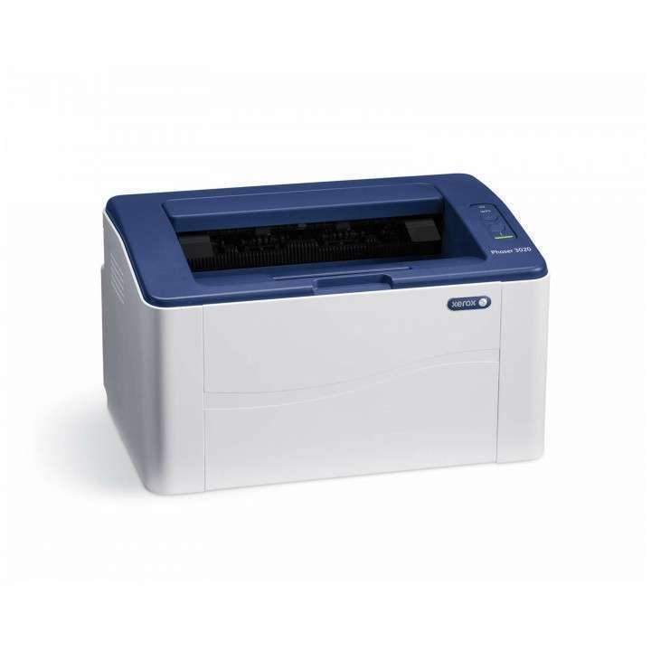 Impresora láser wifi xerox 3020 + tóner compatible - 2