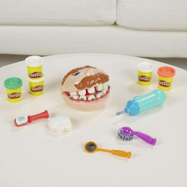 Dentista bromista de Play-Doh de Hasbro - 3