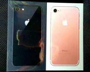 iPhone 8 de 64 gb nuevos en caja