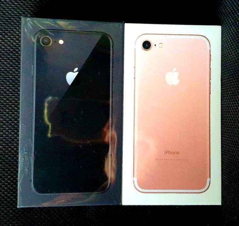 iPhone 8 de 64 gb nuevos - 0