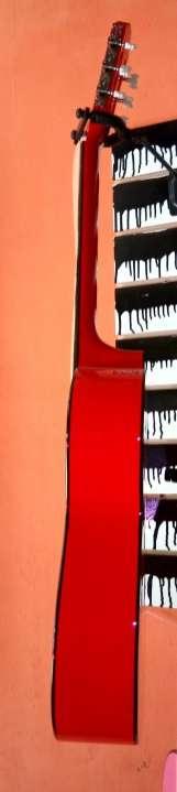 Guitarra clásica Aranjuez - 1