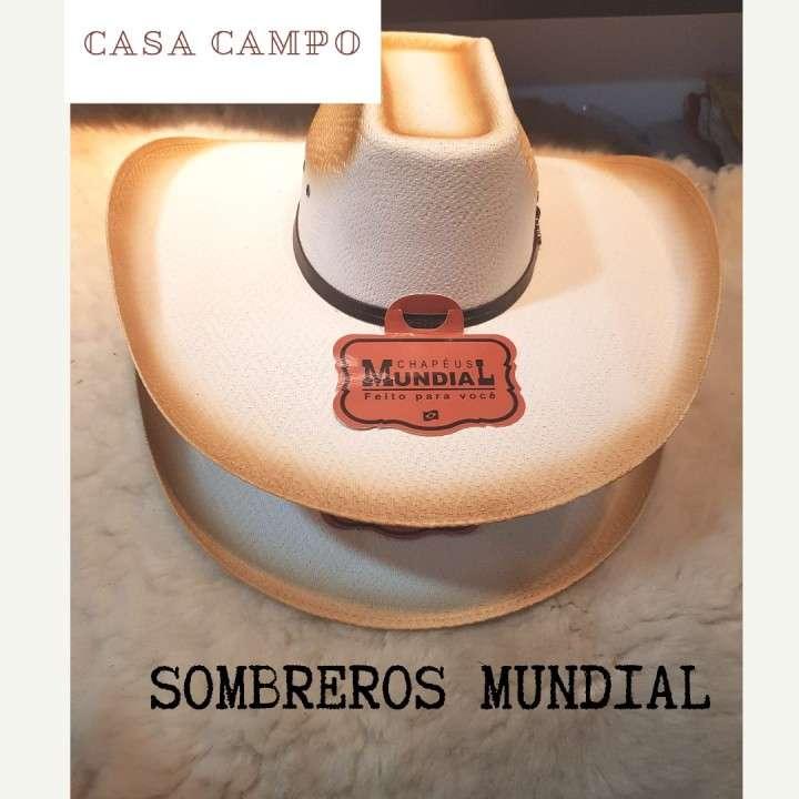 Sombreros y cintos mundial - 4