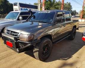 Toyota Hilux. doble cabina. full.