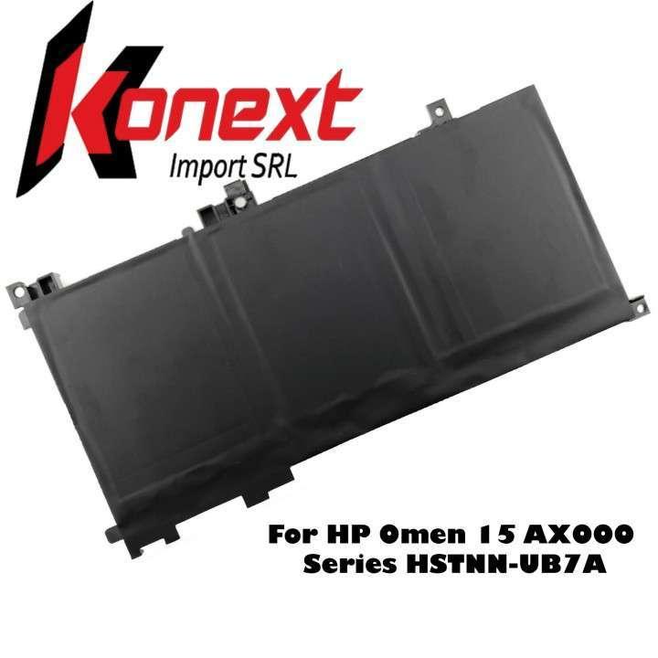 Batería TE03XL HP Omen 15-ax000/ HP Pavilion 15-bc008tx - 3