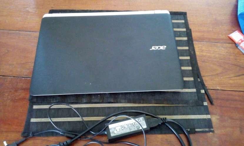 Notebook Acer - 3