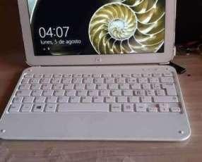 Tablet Samsung con Windows 8