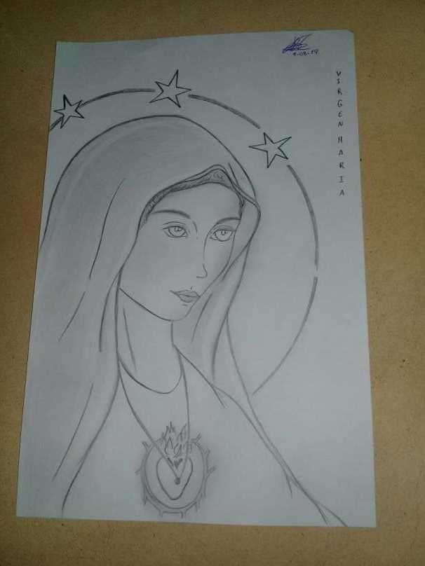 Dibujos hechos a mano - 3