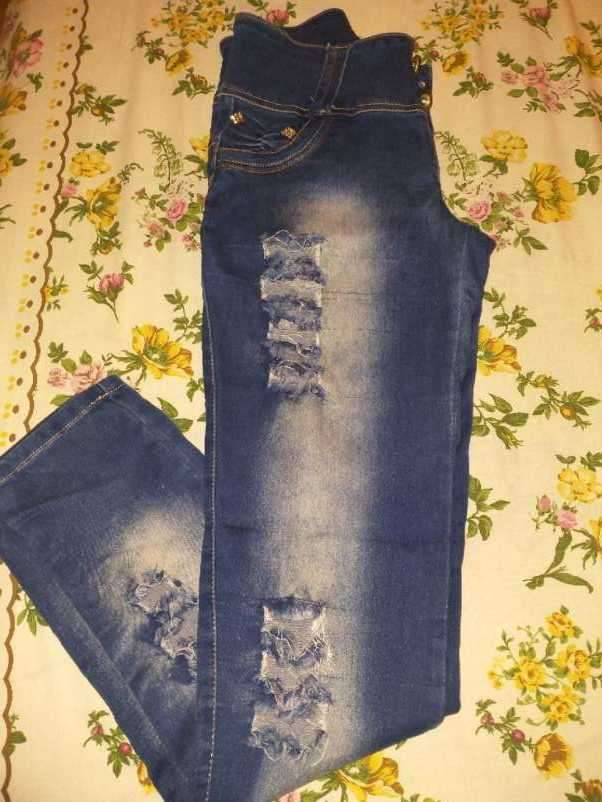 Jeans para damas - 7