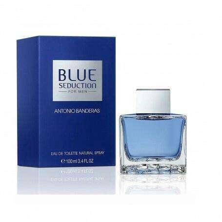 Perfumes Antonio Banderas - 1