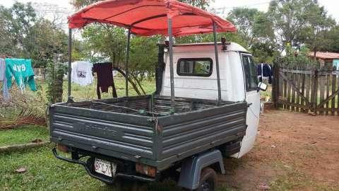 Mahindra Alfa 2010 - 4