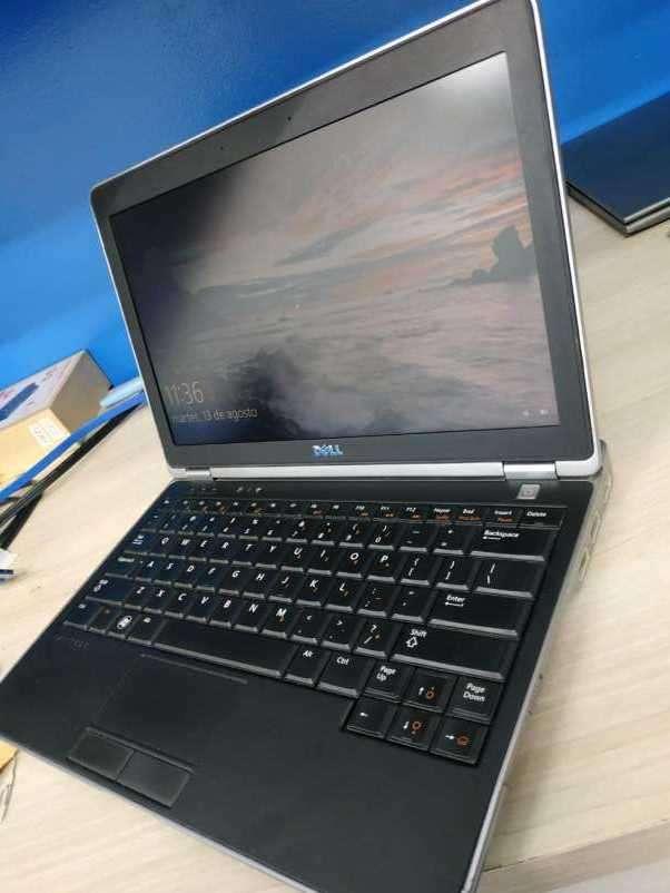Notebook Dell Latitude E6220 13 pulgadas - 5