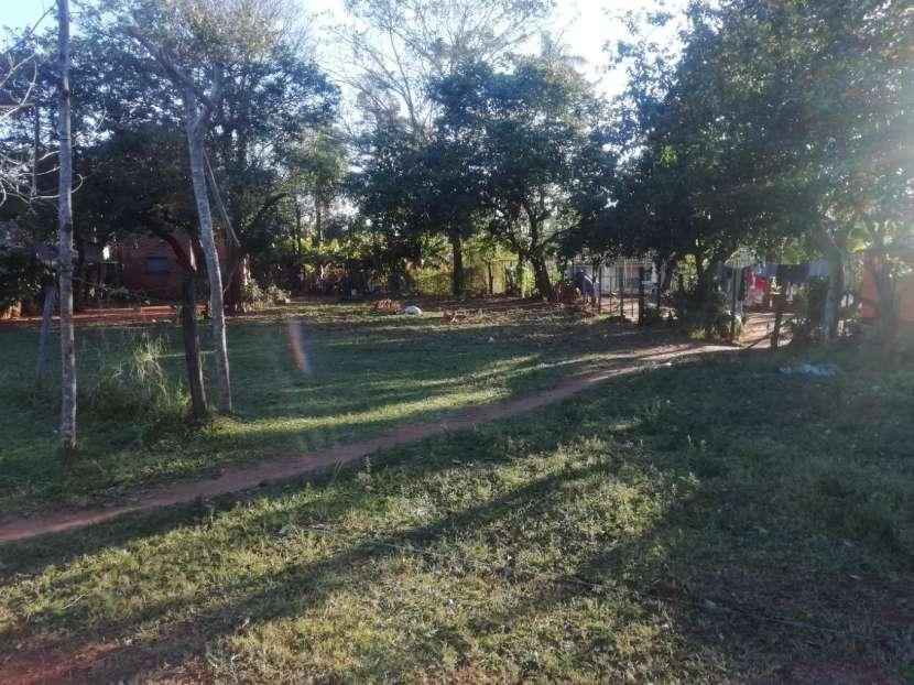 Terreno de 12x30 camino al hospital nacional de Itauguá - 3