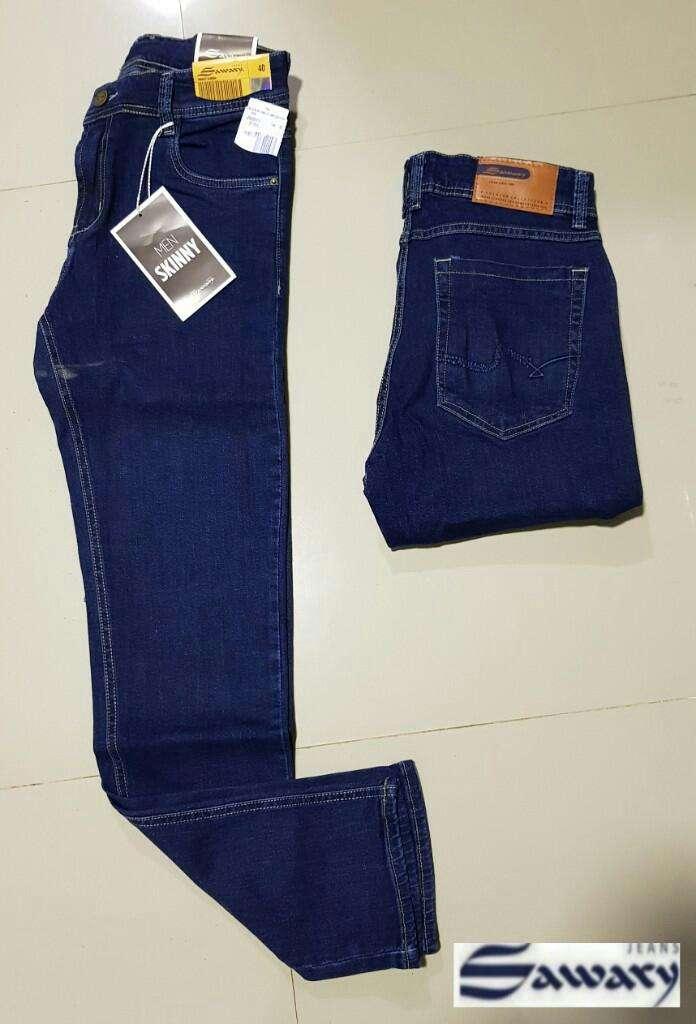 Jeans para damas - 3