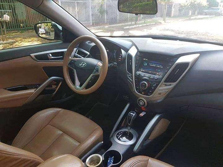 Hyundai Veloster 2014 - 4