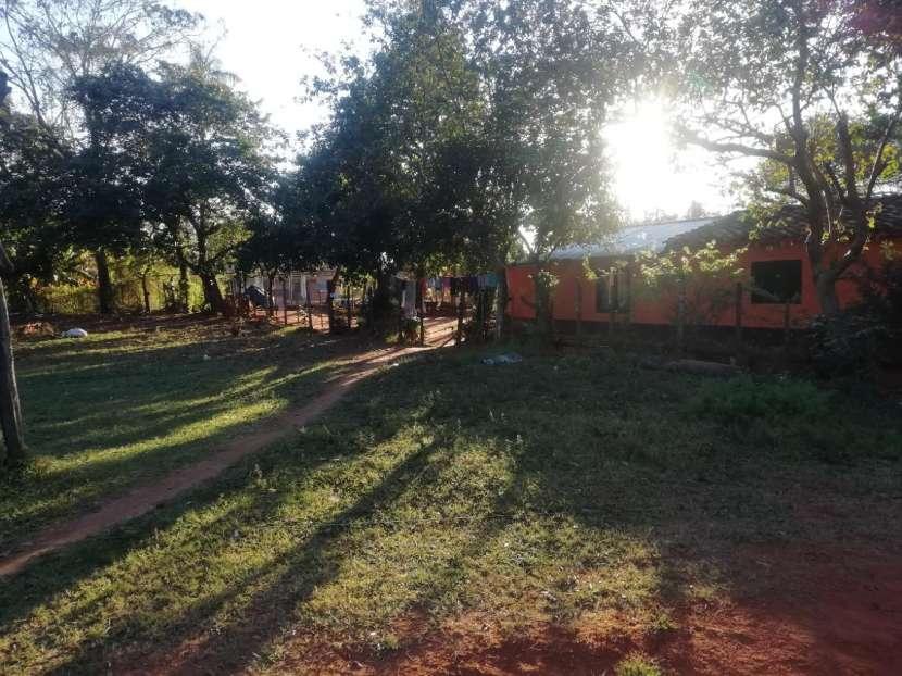 Terreno de 12x30 camino al hospital nacional de Itauguá - 4