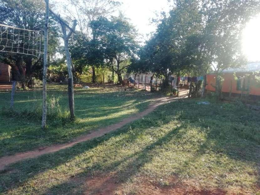 Terreno de 12x30 camino al hospital nacional de Itauguá - 5