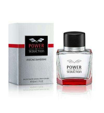 Perfumes - 7